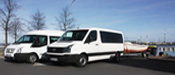 Volkswagen Crafter & Ford Transit